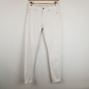 Articles Of Society White Skinny Jeans